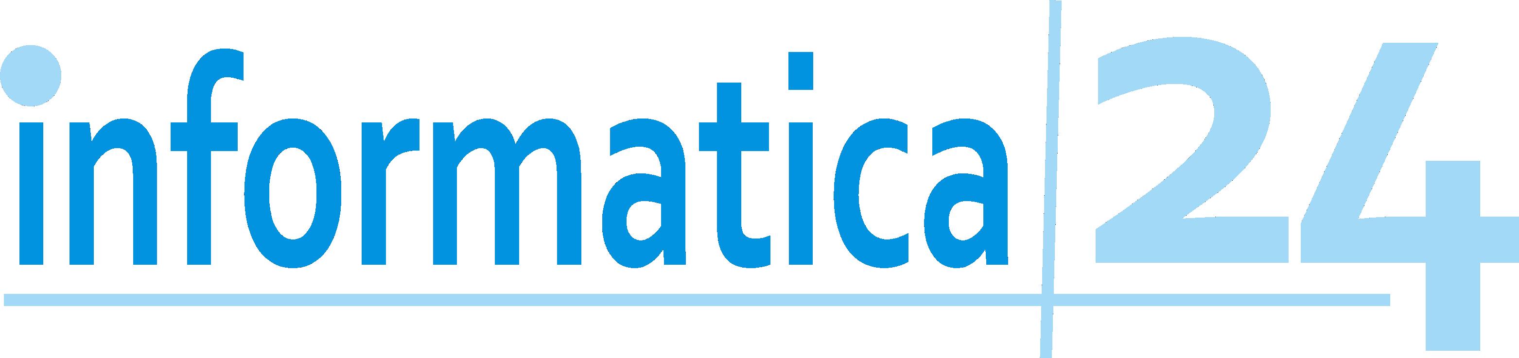 Informatica24